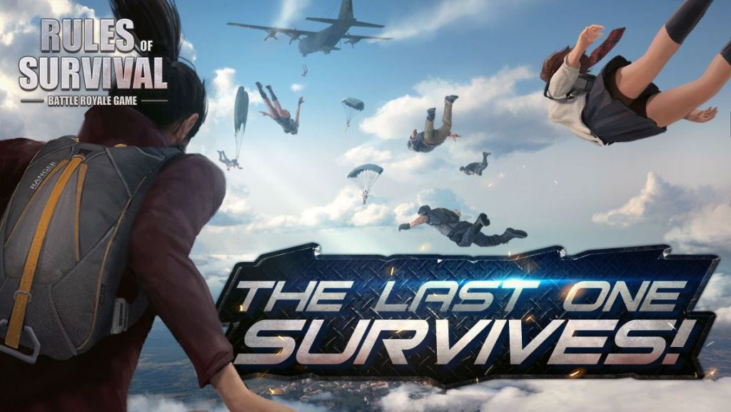 Rules of Survival Android