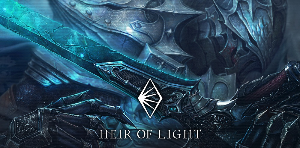 Heir of Light Android