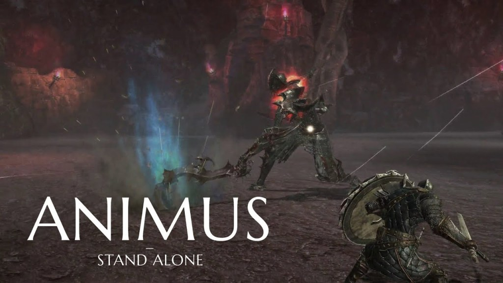 Animus Android