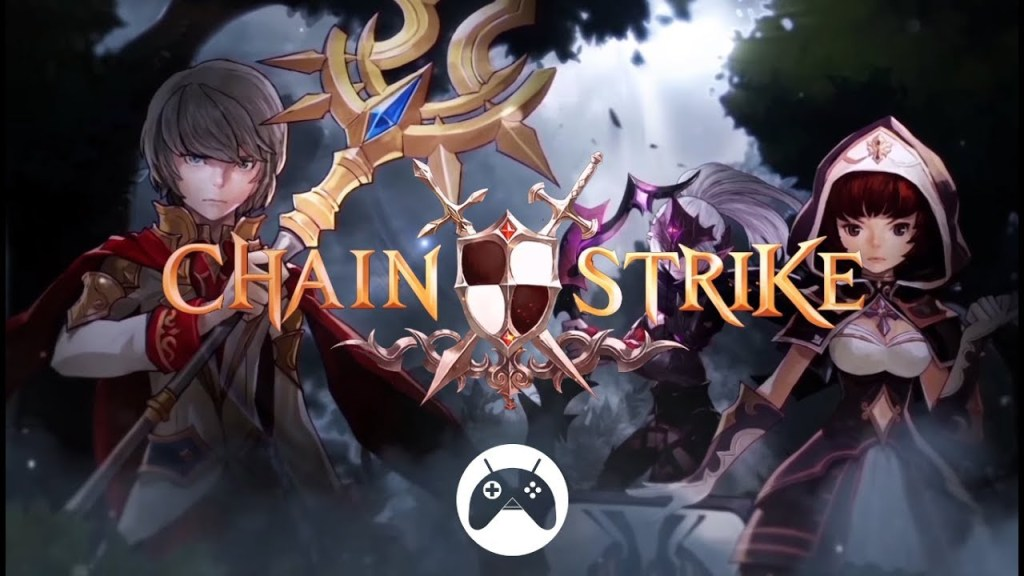 Chain Strike Android