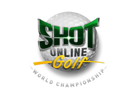 Shot Online Golf_logo