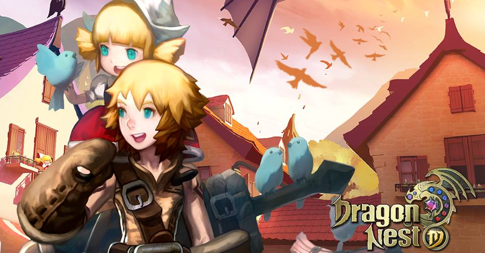 Dragon Nest M Android