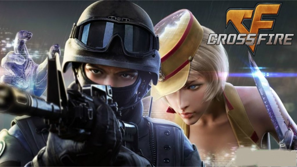 CrossFire Legends Android