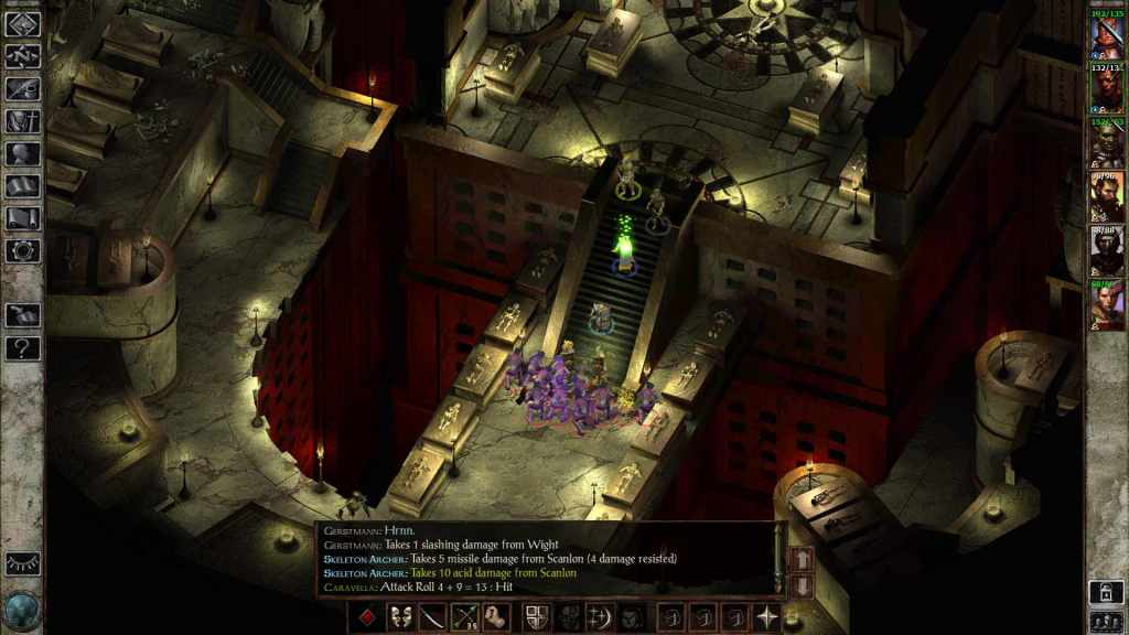 Icewind Dale Android