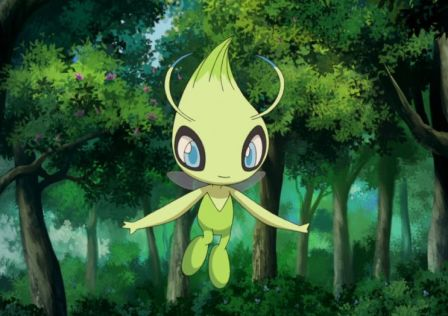 celebi-pokemon-go
