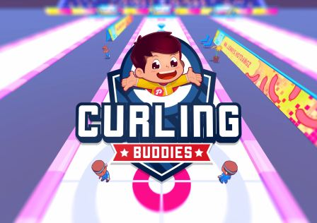 Curling Buddies main image