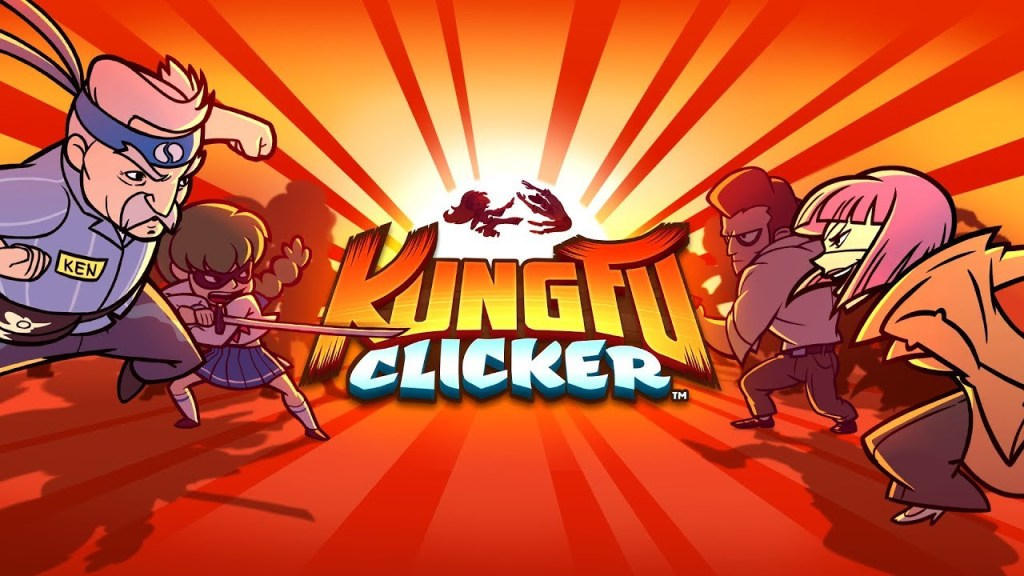 Kung Fu Clicker Android