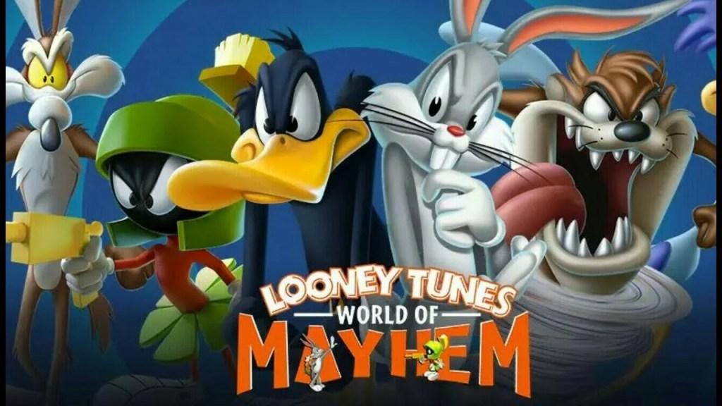 Looney Tunes World of Mayhemgratis kostenlos edelsteine, gems und juwelen