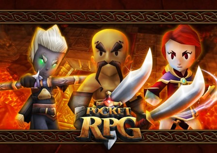 Pocket RPG Android