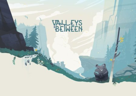 valleys-between