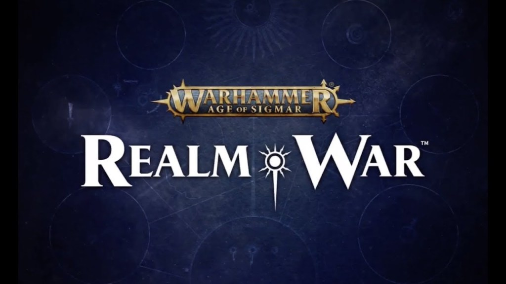 Warhammer Age of Sigmar: Realm War Android