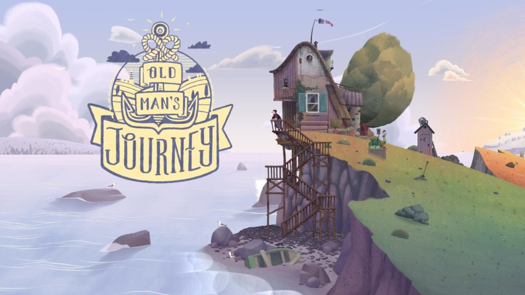 Old Man's Journey Android