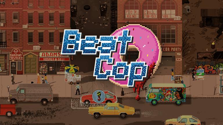 Beat Cop telecharger gratuit sans verification humaine