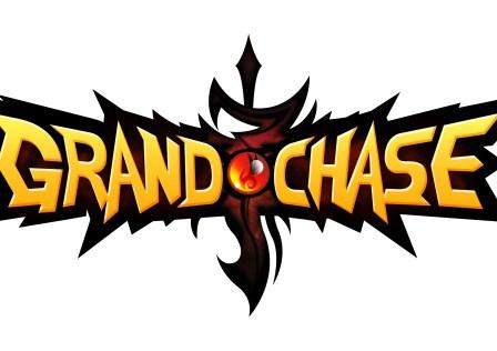 GrandChase logo