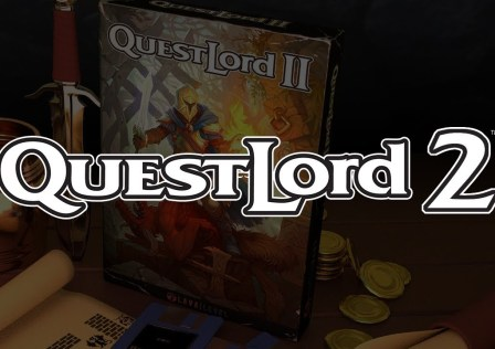 QuestLord 2 Android