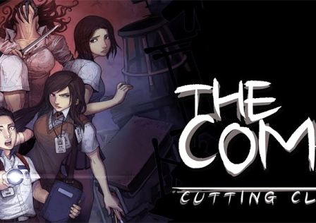 The Coma: Cutting Class Android