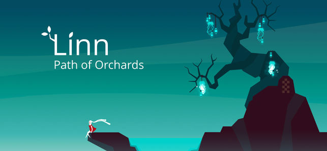 Linn: Path of Orchards Android