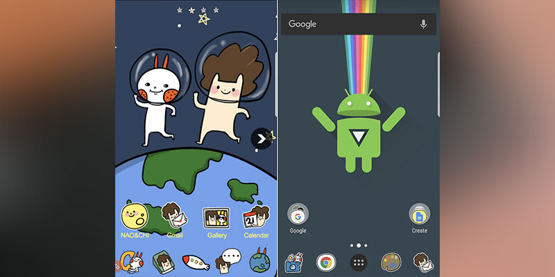 iconpack android image 6