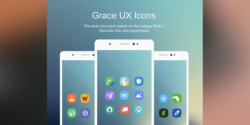 iconpack android image 9