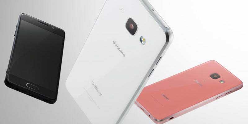 Samsung Galaxy Feel 1