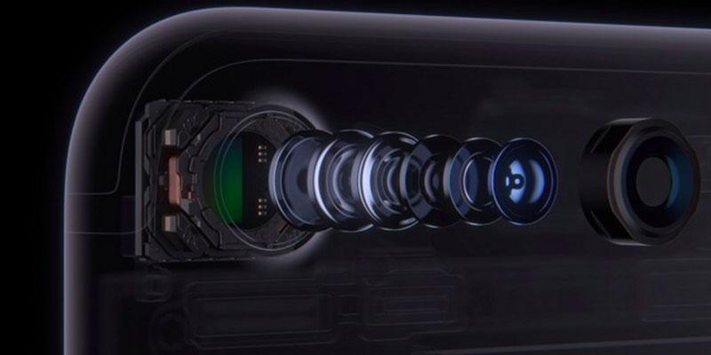 mi6 vs iphone 7 2