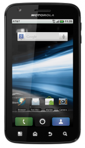 Deal: Motorola Atrix 4G For $99.99 At Best Buy (Upgrades Included)