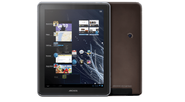 Archos 97 Carbon Android tablet now available for as low as $229