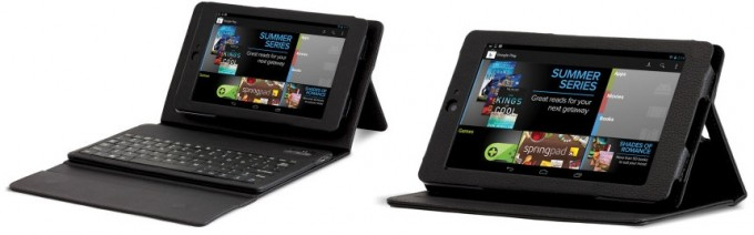 Official Folio and Bluetooth keyboard cases coming to the Nexus 7