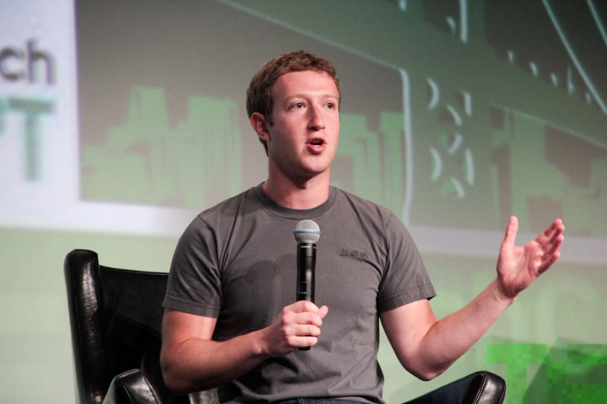 Facebook working on native Android app, will no longer use HTML 5
