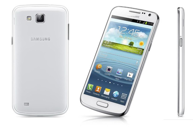 Samsung makes the Galaxy Premier official with a 4.65-inch HD display and dual-core CPU