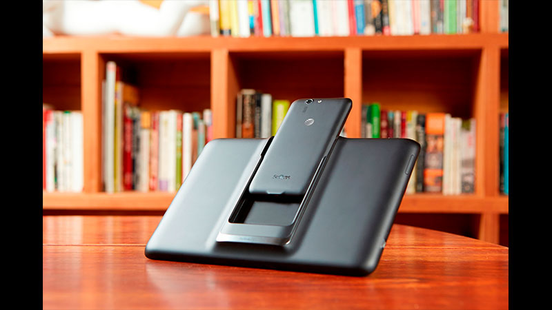 AT&T unveils details about the ASUS PadFone X, launch imminent