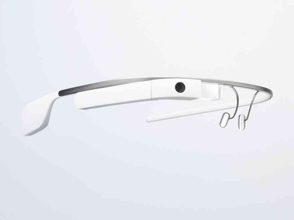 Google Glass to be available for everyone on April 15 at 9am EDT