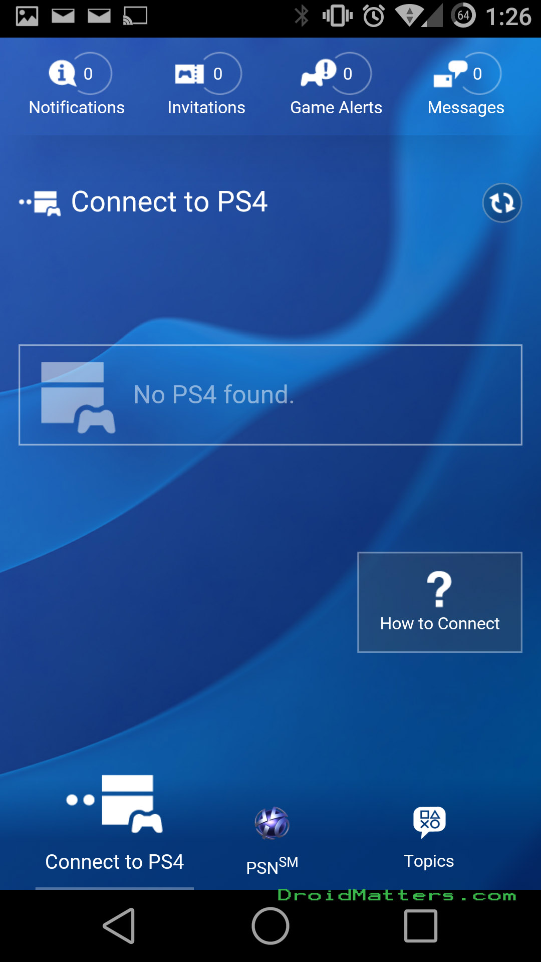 [Hack] PlayStation 4 Remote Play now ported to all Rooted ...