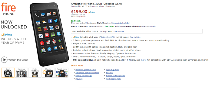 amazon-fire-phone-unlocked-sale