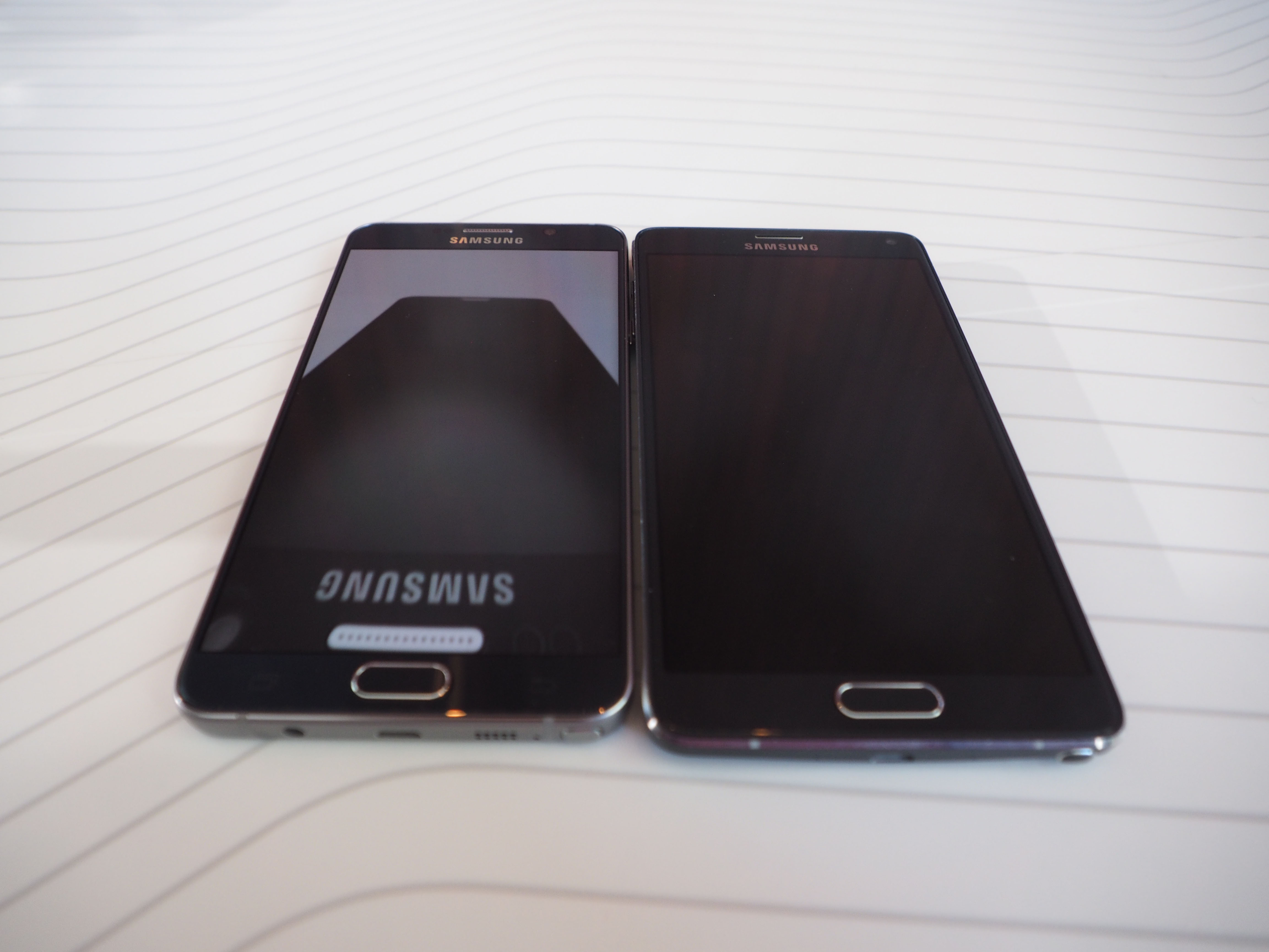 [Official] The Galaxy Note 5, Galaxy S6 Edge Plus are here, launch date set for August 21