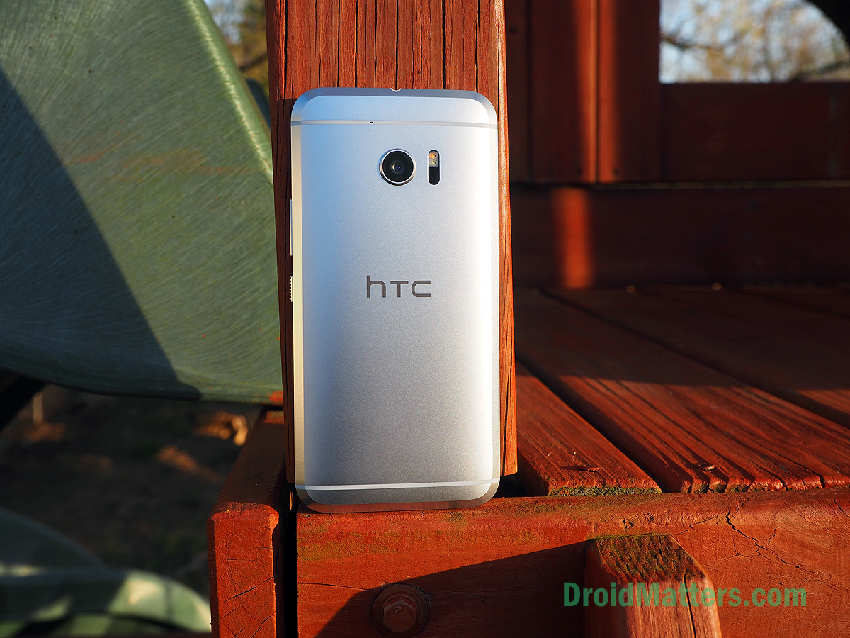 HTC 10 Review: This is the HTC Phone You've been waiting for