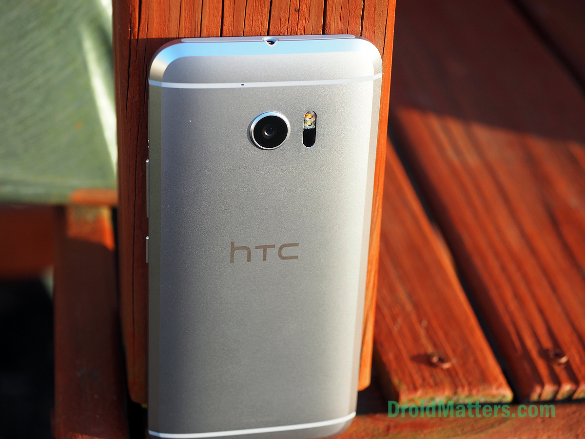 [Updated] Unlocked HTC 10 pre-orders now shipping via HTC.com
