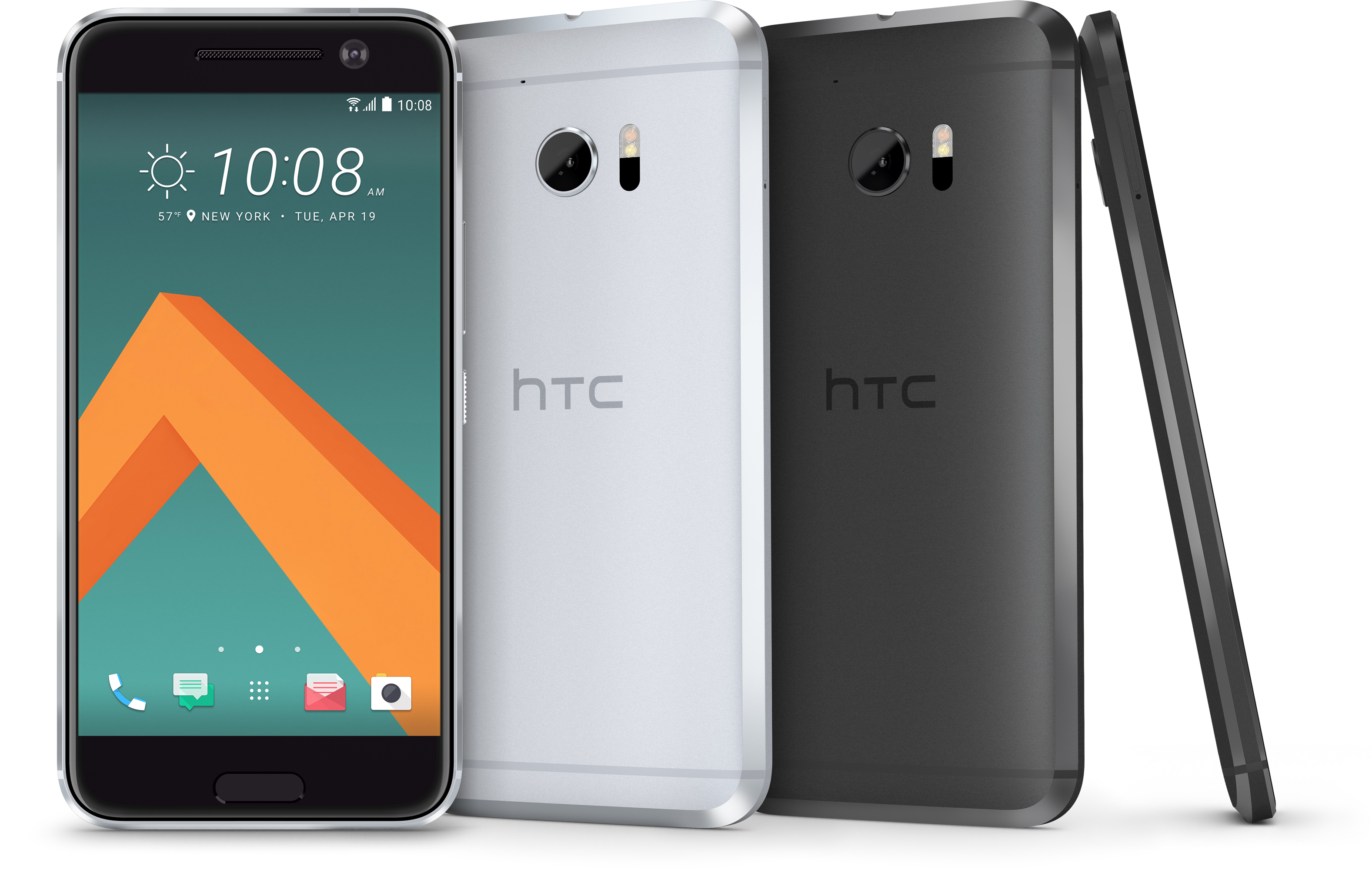[Official] HTC unveils the HTC 10, will ship early May with a price tag of $699