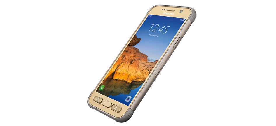 AT&T launches the Galaxy S7 Active, packs a 4000mAh battery and a lot of ruggedness