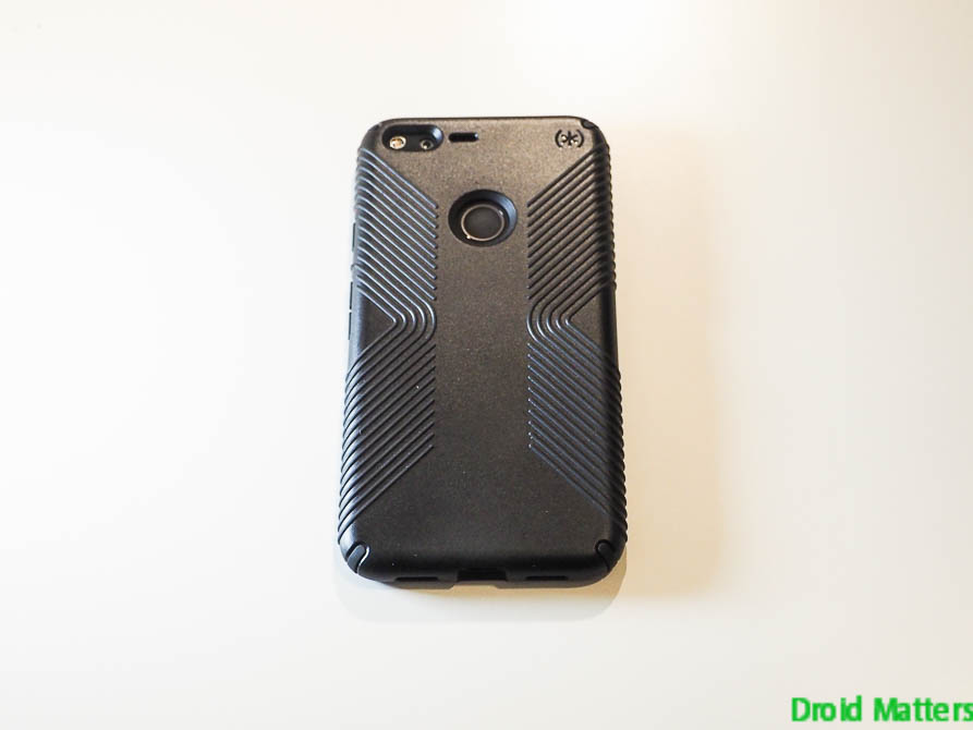 [Review] Speck Presidio Grip For The Google Pixel XL