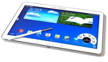 Galaxy Note 10.1 2014. @Droidopinions