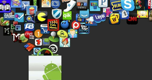 android software applications games free download