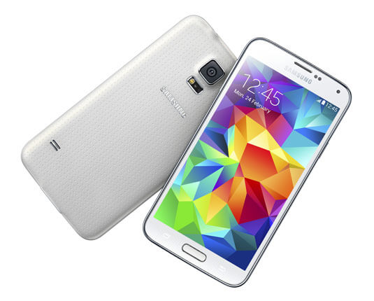 How to Update Galaxy S5 G900W8 to 5.1.1 Lollipop