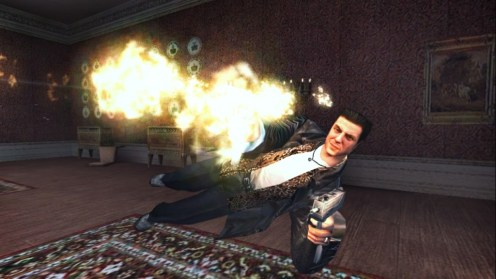 Max Payne Mobile Screenshot-3