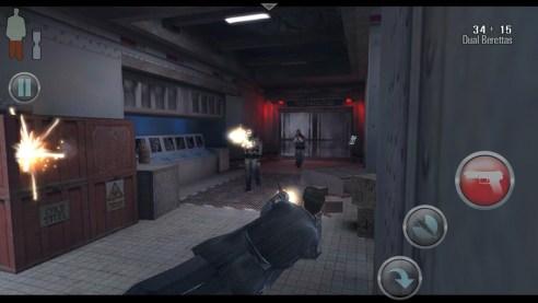 Max Payne Mobile Screenshot-2