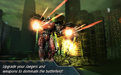 Pacific Rim for Android
