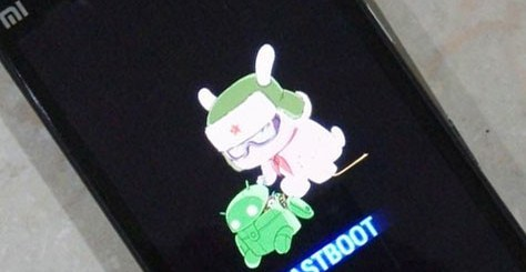 flash fastboot rom on xiaomi