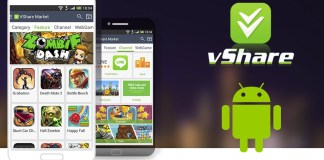 vshare android apk