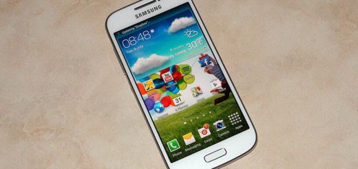 Galaxy S4 Mini LTE CM13 Marshmallow