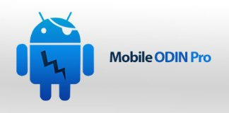 Mobile ODIN Pro free Apk
